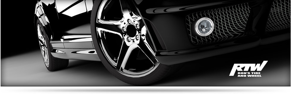Rons Tire And Wheel Locations In North Hollywood California